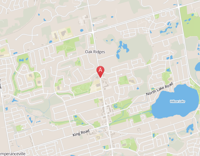 Tim Hortons Deals In Oak Ridges RedFlagDealscom - Tim hortons us locations map